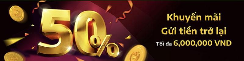 Khuyến mãi V9BET - Tặng 100,000 VND tiền cược miễn phí 2020